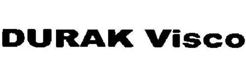 DURAK VISCO