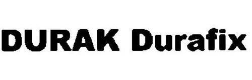 DURAK DURAFIX