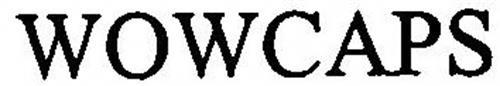 WOWCAPS