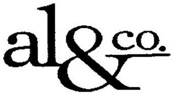 Al&co al&co. trademark of newman group s.r.l. serial number: 79056125