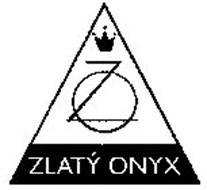 ZLATY ONYX