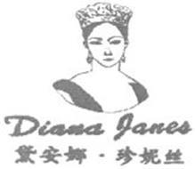 DIANA JANES
