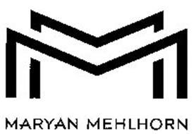 MM MARYAN MEHLHORN