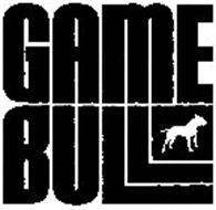 GAME BULL