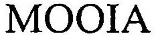 MOOIA