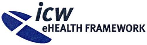 ICW EHEALTH FRAMEWORK