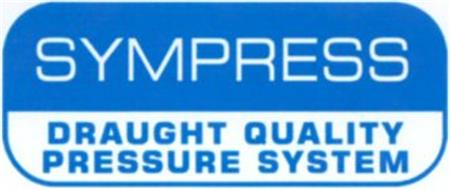 SYMPRESS DRAUGHT QUALITY PRESSURE SYSTEM