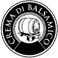 CREMA DI BALSAMICO