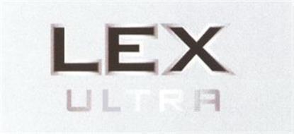 LEX ULTRA
