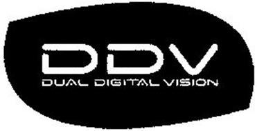 DDV DUAL DIGITAL VISION