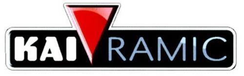 KAI RAMIC