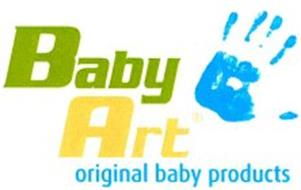 BABY ART ORIGINAL BABY PRODUCTS