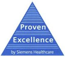 PROVEN EXCELLENCE BY SIEMENS HEALTHCARE