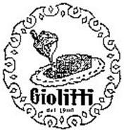 GIOLITTI DAL 1900