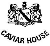 GR CAVIAR HOUSE