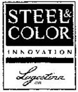 STEEL & COLOR INNOVATION LAGOSTINA 1901