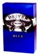 DRIVER MAN ORIGINAL BLUE