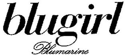 BLUGIRL BLUMARINE
