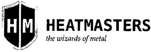 HM HEATMASTERS THE WIZARDS OF METAL