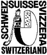 SUISSE, SCHWEIZ, SVIZZERA, SWITZERLAND