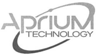 APRIUM TECHNOLOGY
