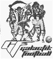 GF GALACTIK FOOTBALL