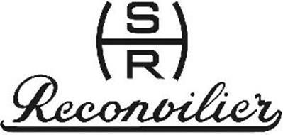 SHR RECONVILIER