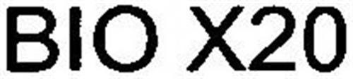 BIO X20