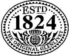ESTD 1824 THE ORIGINAL GLENLIVET