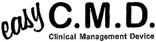 EASY C.M.D. CLINICAL MANAGEMENT DEVICE