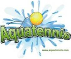 AQUATENNIS WWW.AQUA-TENNIS.COM