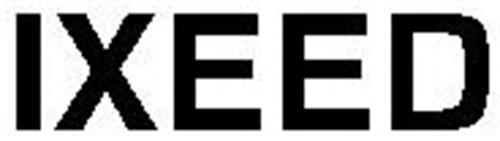 IXEED