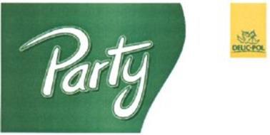 PARTY DELIC-POL
