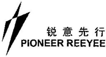 PIONEER REEYEE