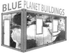 BLUE PLANET BUILDINGS