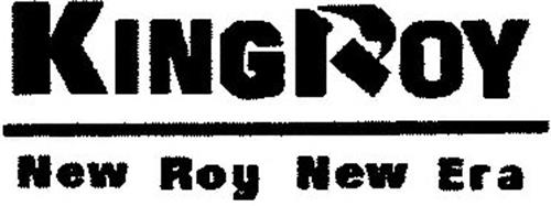 KING ROY NEW ROY NEW ERA