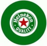 HEINEKEN QUALITY