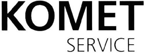 KOMET SERVICE