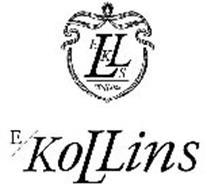 ELKLS E/KOLLINS E/KOLLINS