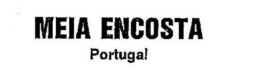 MEIA ENCOSTA PORTUGAL