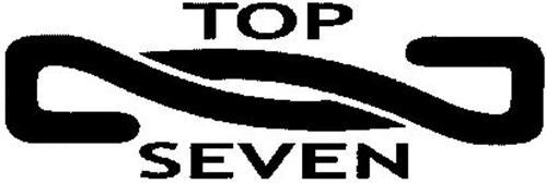 TOP SEVEN 7 7