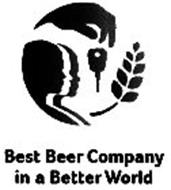 BEST BEER COMPANY IN A BETTER WORLD