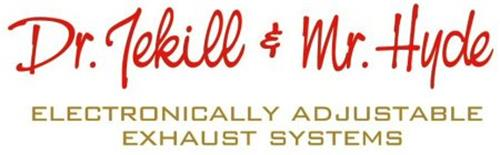 DR. JEKILL & MR. HYDE ELECTRONICALLY ADJUSTABLE EXHAUST SYSTEMS