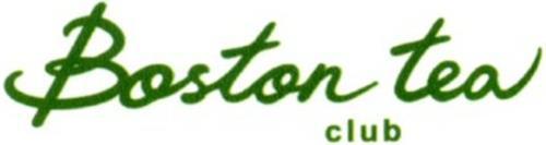 BOSTON TEA CLUB