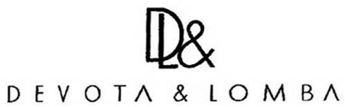 D&L DEVOTA & LOMBA