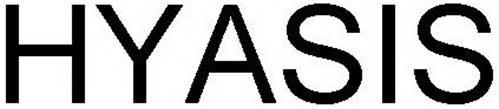 HYASIS