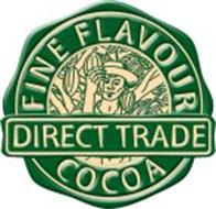 DIRECT TRADE FINE FLAVOUR COCOA