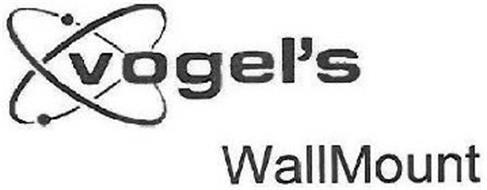 VOGEL'S WALLMOUNT