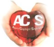 AC S ASPIRIN CLOPIDOGREL SINGLE TABLET