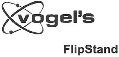 VOGEL'S FLIPSTAND